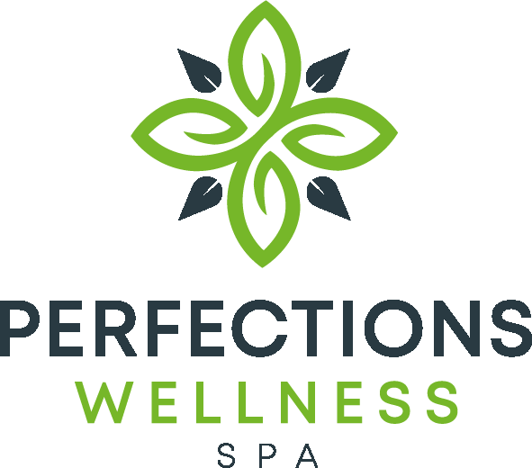 Perfections Wellness Spa logo